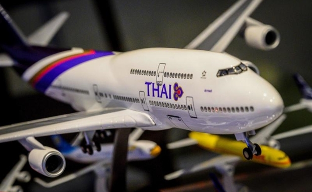 Thailand's cabinet approves plan for Thai Airways bankruptcy court restructuring