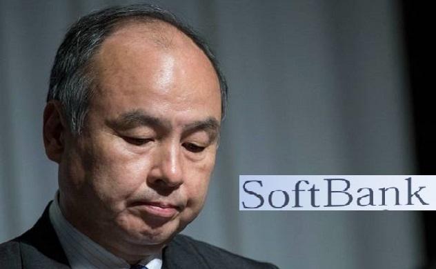 """Tỉ phú Masayoshi Son thừa nhận """"dại dột"""" khi đầu tư vào WeWork"""