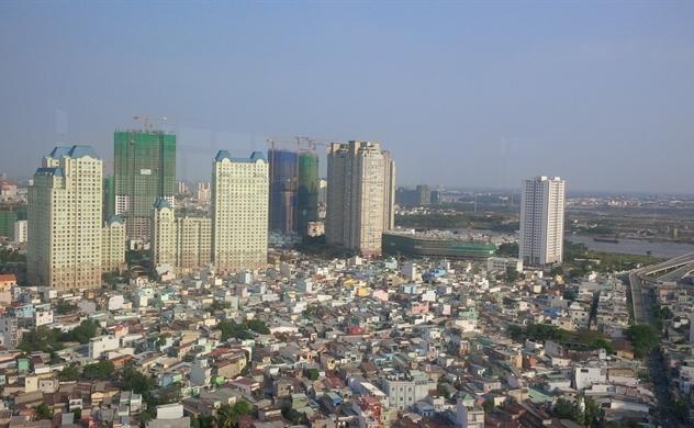 Thị trường bất động sản công nghiệp: Thời khắc chuyển mình