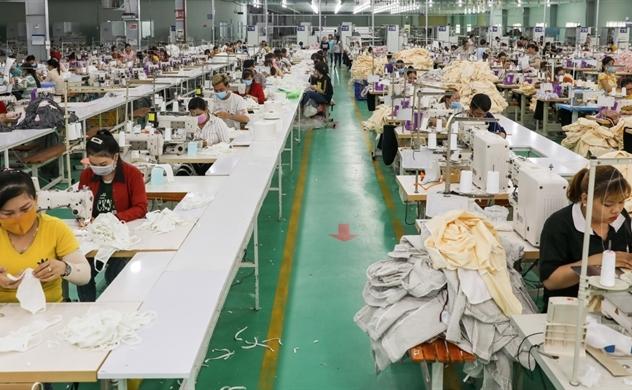 EVFTA sẽ tạo đà tăng trưởng GDP sau đại dịch