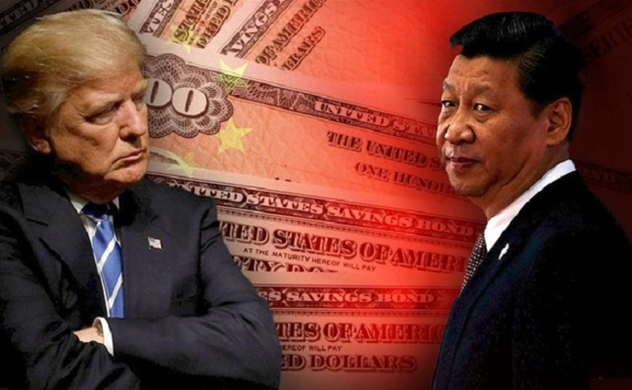 """Trái phiếu cổ Trung Quốc: """"Vũ khí bí mật"""" trong cuộc chiến thương mại Mỹ - Trung?"""