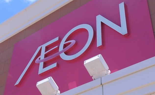 AEON could invest $280 million in its third shopping mall in Hanoi