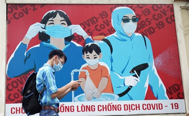 Tôi ở Việt Nam