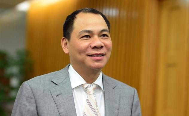 Cuộc chơi tỉ USD, ông Phạm Nhật Vượng dồn lực cho 'gà vàng'