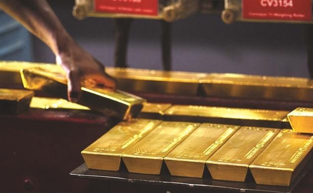 Rủi ro hội tụ, đỉnh của vàng ở đâu?