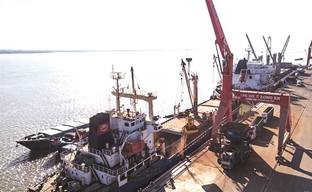 Long An hưởng lợi sóng dịch chuyển nhà máy từ Trung Quốc