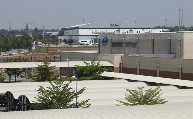 Bất động sản công nghiệp: Thời của nhà xưởng và nhà kho xây sẵn