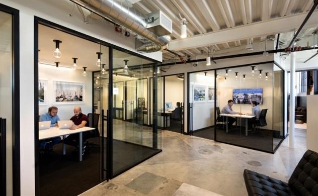 Dịch COVID-19 đẩy nhanh sự phát triển của khối bất động sản văn phòng