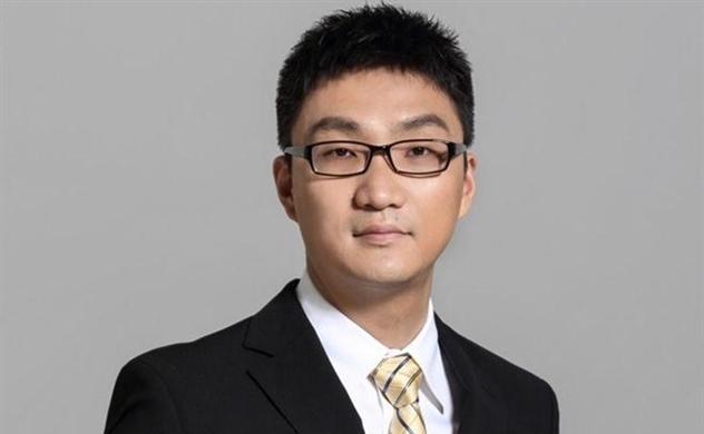 Chân dung người đàn ông giàu thứ 3 ở đất nước Trung Quốc khi chỉ mới 40 tuổi