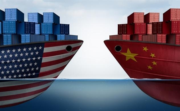"""Cuộc chiến """"Danh sách đen"""" Mỹ-Trung"""