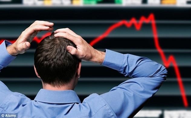 Nếu thị trường chứng khoán lao dốc, tuyệt đối không làm điều này!