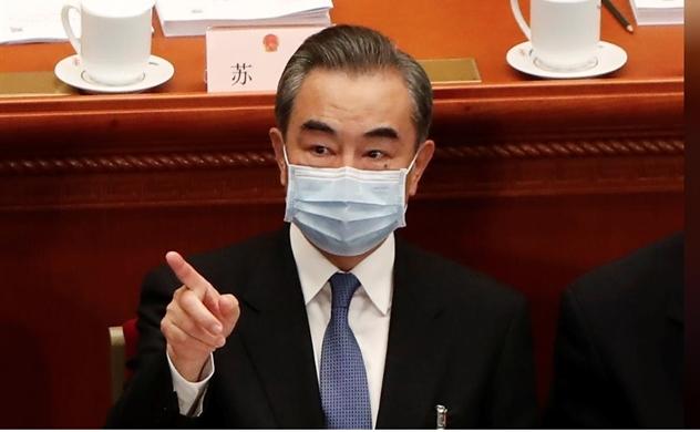 """Trung Quốc khuyên Mỹ ngừng lãng phí thời gian trong trận chiến COVID-19: Muốn Trung Quốc bồi thường là """"ảo tưởng"""""""