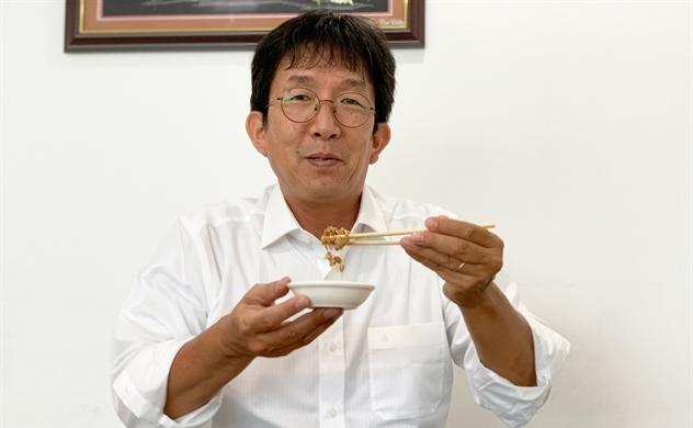 Người Nhật ngỡ ngàng khi lần đầu dùng thử Natto