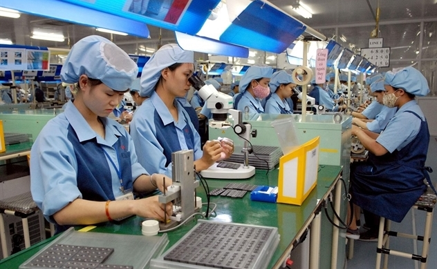 Vietnam ministry proposes 30% tax cut for small enterprises