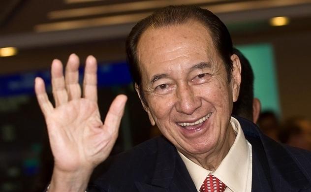 Ông trùm sòng bạc Macau Stanley Ho qua đời ở tuổi 89