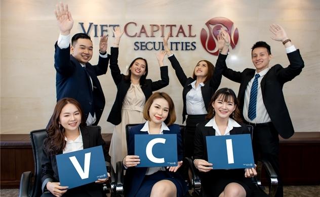 Chứng khoán Bản Việt ưu đãi lãi vay cực hấp dẫn