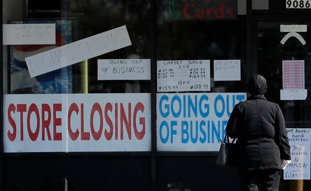 Tỉ lệ thất nghiệp ở Mỹ có thể cao hơn thời kỳ Đại suy thoái 1930