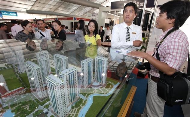 Quỹ bảo trì chung cư bị chiếm dụng: TP.HCM kiến nghị xóa quyền thu của chủ đầu tư