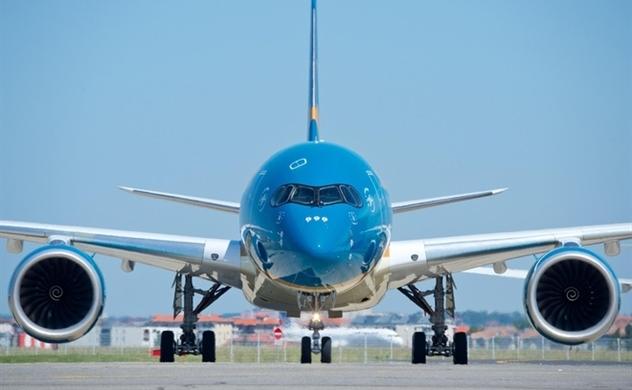 Vietnam prepares to restore selected international flight routes