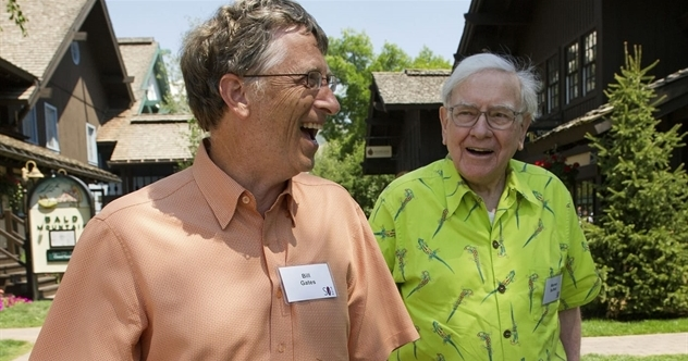 Từ Bill Gates đến Warren Buffett: 5 bài học thành công từ những người giàu nhất hành tinh