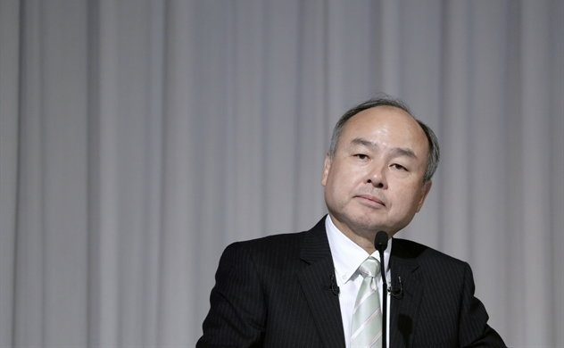 Masayoshi Son's SoftBank Is Planning to Fire 10% of Staff