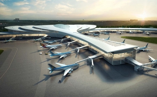 Int'l lenders offer Vietnam 4% interest loan to build Long Thanh airport