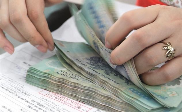 Dồn nén áp lực nợ công