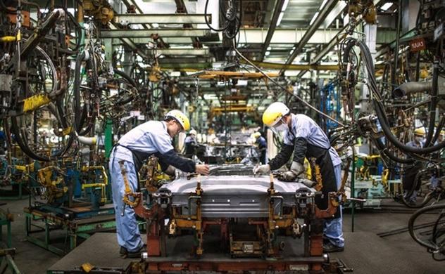 Giảm 50% lệ phí trước bạ ô tô sản xuất, lắp ráp trong nước