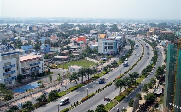 """Lắng nghe thành phố Biên Hòa """"kể chuyện"""" cần """"mảng xanh"""""""