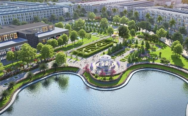Cho vay lĩnh vực bất động sản hơn 1,6 triệu tỉ đồng