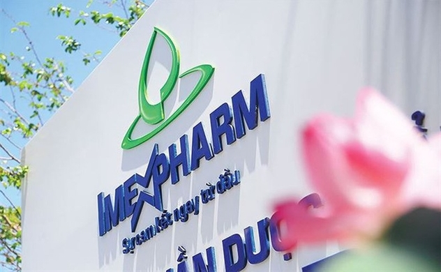 Korean chaebol SK Group buys nearly 25% drug maker Imexpharm's stake