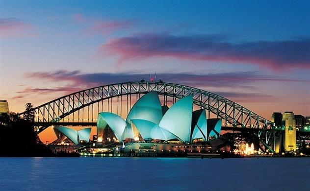 15 thành phố biển đẹp nhất thế giới