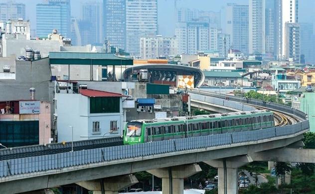 Đường sắt Cát Linh - Hà Đông vẫn chưa thể vận hành và tiền đầu tư tiếp tục tăng