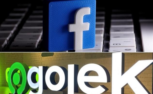 Bất ngờ rót vốn vào Gojek, Facebook toan tính điều gì?