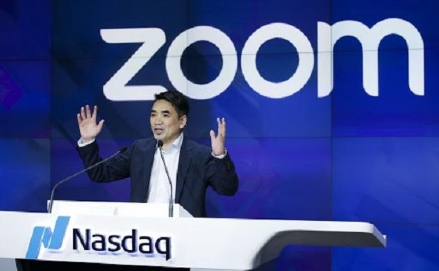 Thắng lớn nhờ COVID-19, doanh thu của Zoom tăng 169% trong quý I