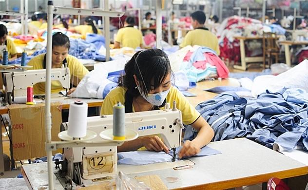 US values Vietnam partnership for supply chain links