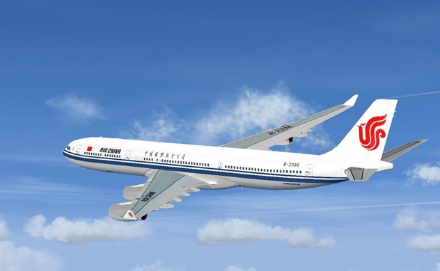 Mỹ cấm cửa hàng loạt các hãng hàng không thương mại Trung Quốc