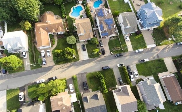 Thị trường nhà ở toàn cầu vẫn sôi động trước đại dịch