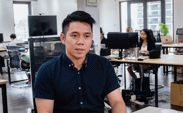 JobHopin should be a Bunny, not Vietnam's second unicorn, CEO Kevin said