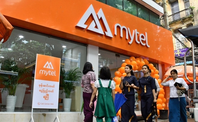 Telecom giant Viettel gets approval to establish subsidiaries in six countries