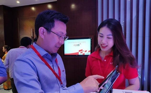 Thêm một nhà mạng ảo thứ 2 tại Việt Nam