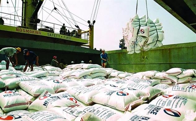 Vietnam may surpass Thailand in global rice export in 2020