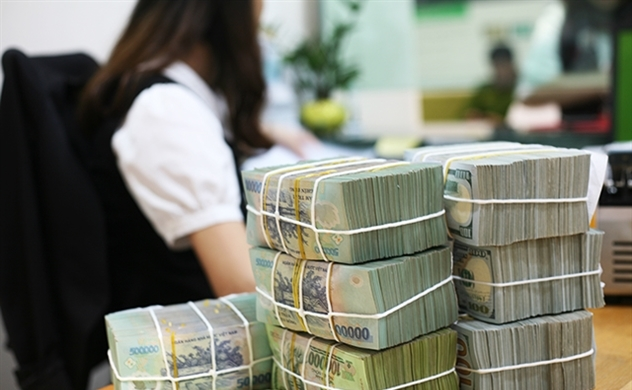 Vietnam's five-month credit growth falls to six-year low at 1.96% on virus