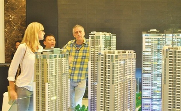 Foreigners allowed to own homes in 22 Hanoi commercial housing projects