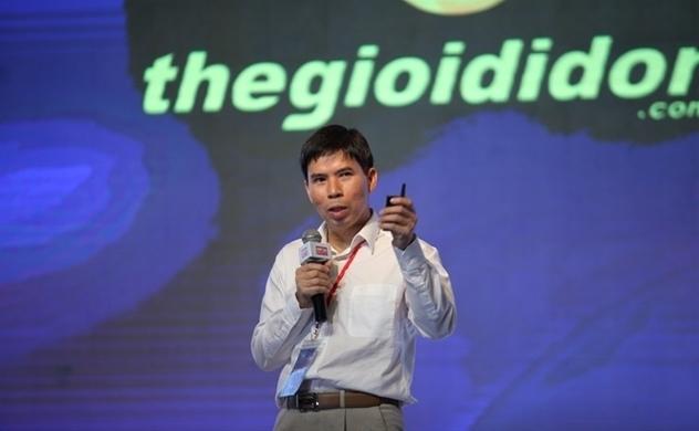 Ông Nguyễn Đức Tài: Trong tương lai, không còn phân biệt bán lẻ online và offline