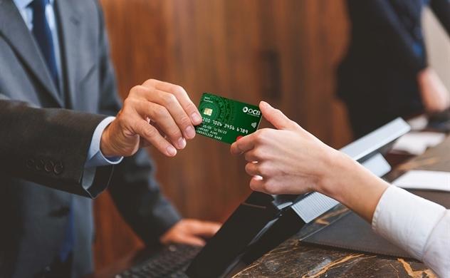 Thẻ ghi nợ quốc tế OCB an toàn và tiện lợi cho doanh nghiệp thế nào?