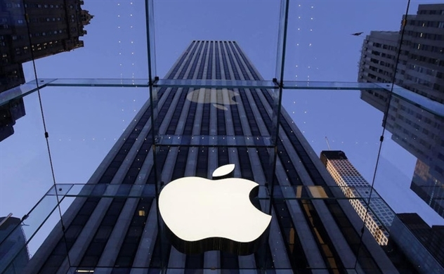 Bất chấp đại dịch COVID-19, cổ phiếu Apple lên cao mức kỷ lục
