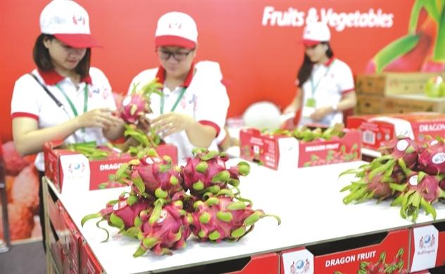 Có EVFTA, trái cây Việt vẫn khó