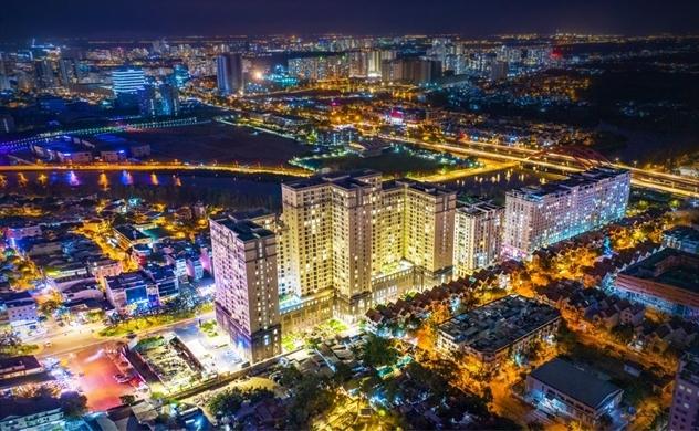 Tập đoàn Hưng Thịnh: Hệ sinh thái bất động sản tối ưu và bền vững