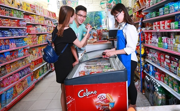 Vietnam's KIDO and Vinamilk to form soft drink producer Vibev